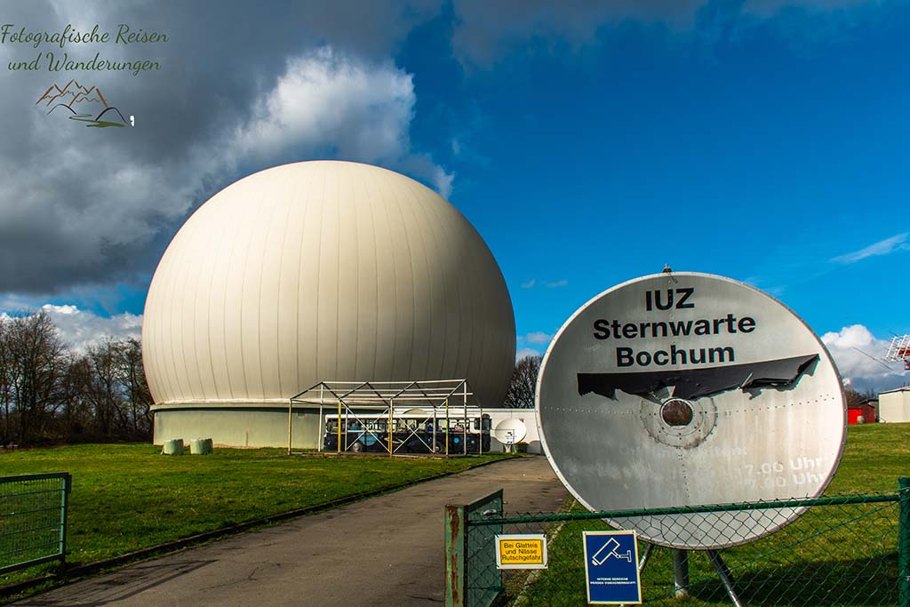 Sternwarte Bochum