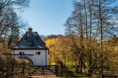 Hallentahler Mühle