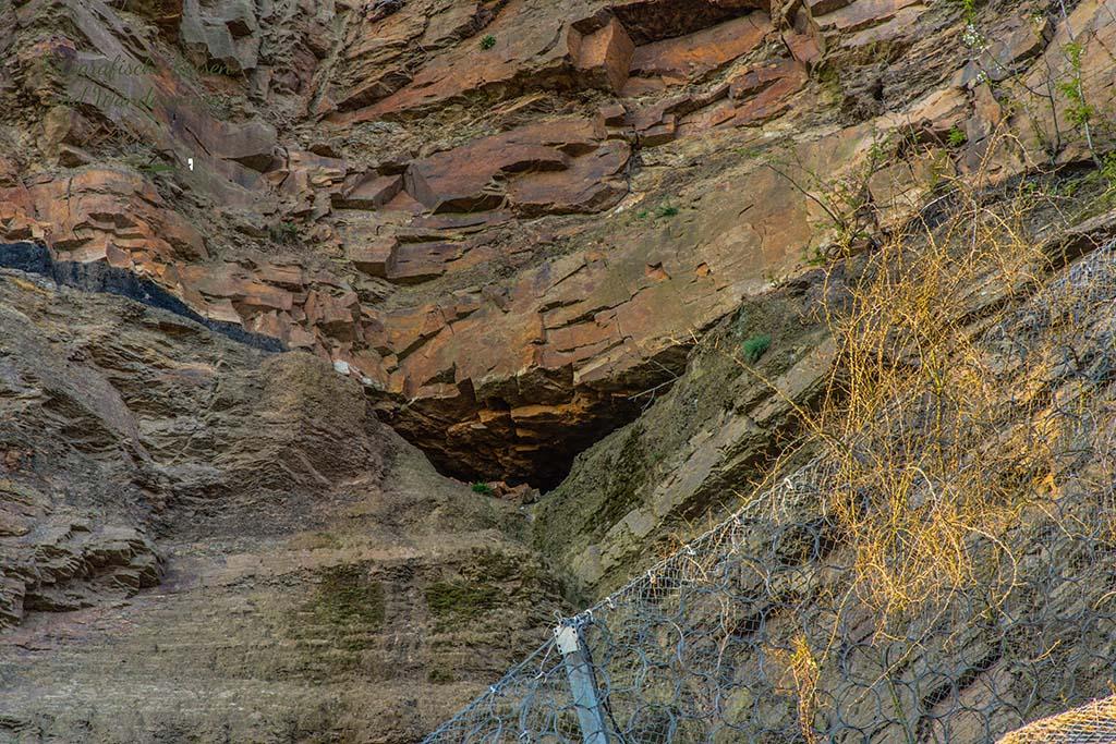 Bergbauwanderweg Muttental