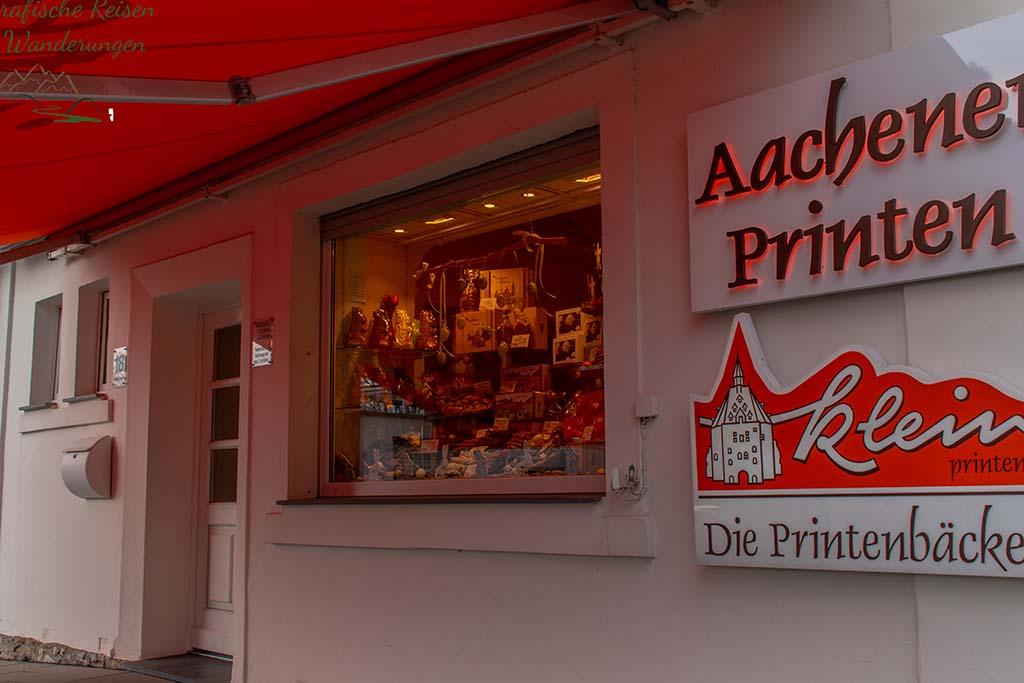 Printenbäckerei
