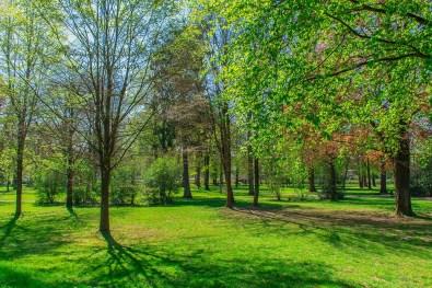 Park an der Sieg - Erlebniswege Sieg Eitorf