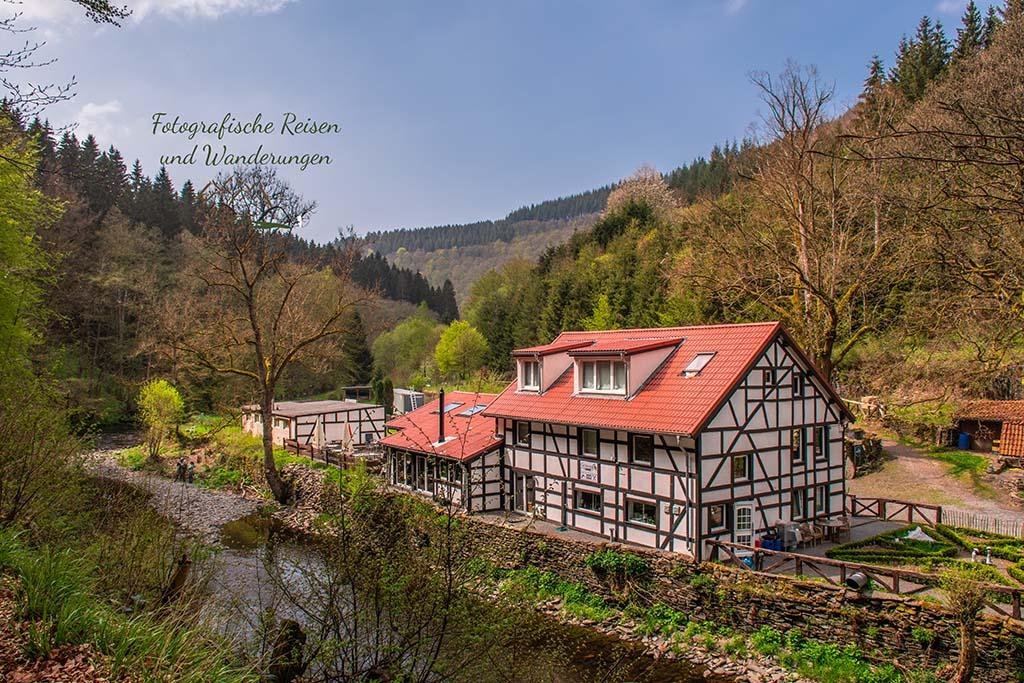 Landgasthof Grünental