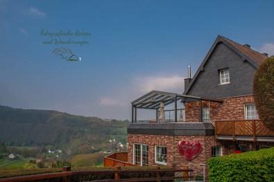 Ein Traumhaus in Dedenborn