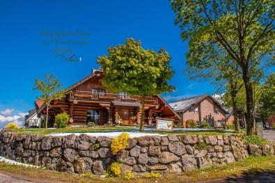 Haus Am Hahnenberg - Winter im Mai