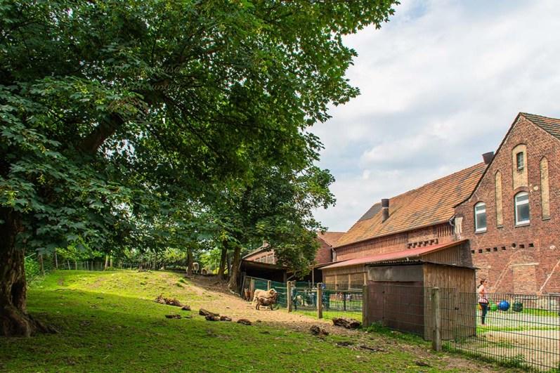 Bauernhof am Mechtenberg
