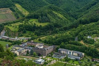Kloster Ebernach