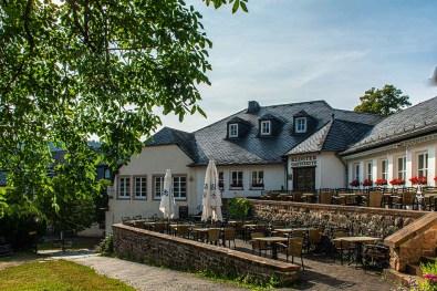 Kloster Himmerod-Gaststätte