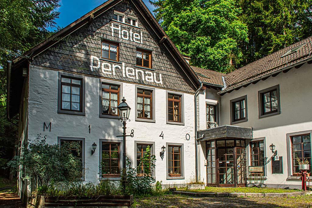 Hotel PErlenau -