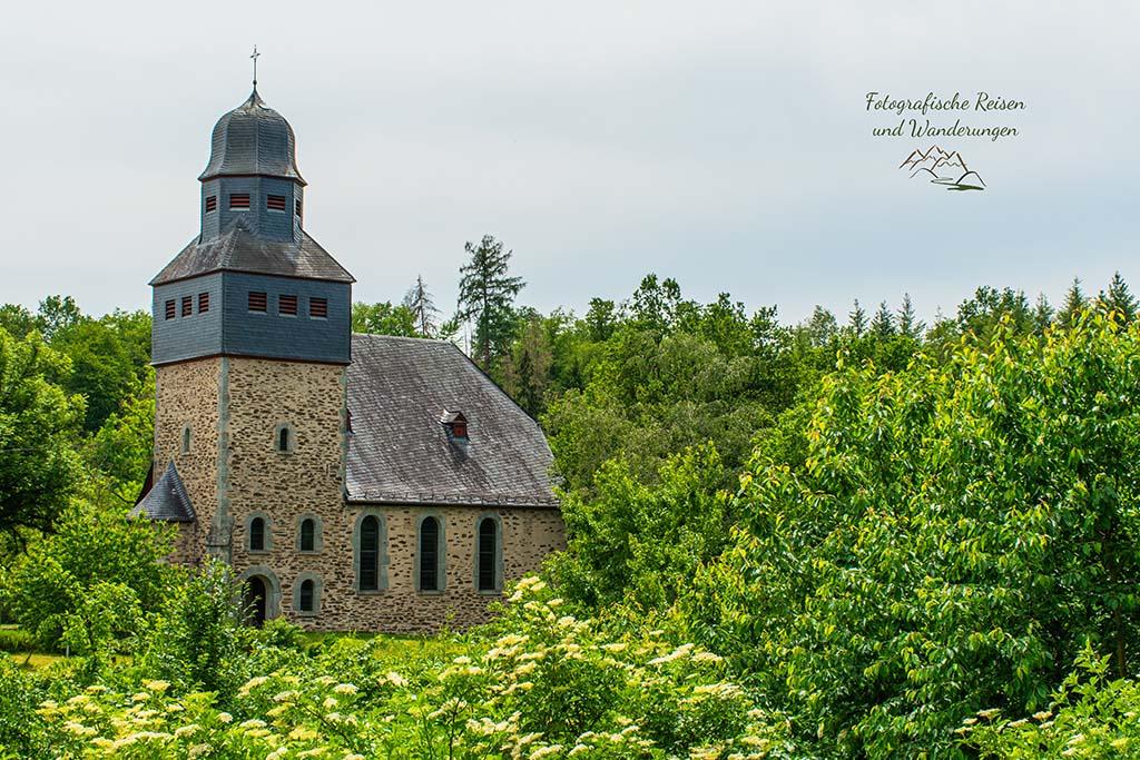 Evangelische Kirche zu Wasenbach