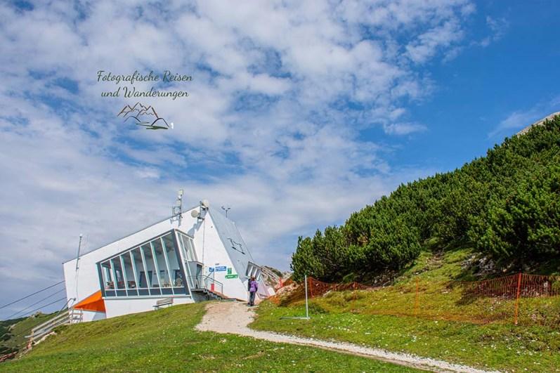 Bergstation Härmelekopf
