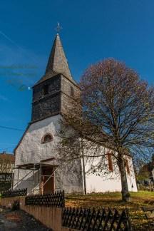 Kirche in Hinzerath