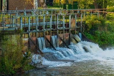 Kottmann Mühle - Wasserkraft