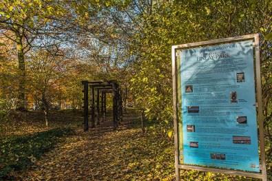 Finlay Park - Zwischen Park und Schloss