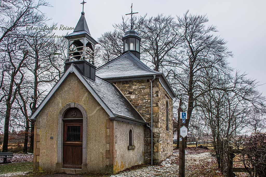 Kapelle Fischbach