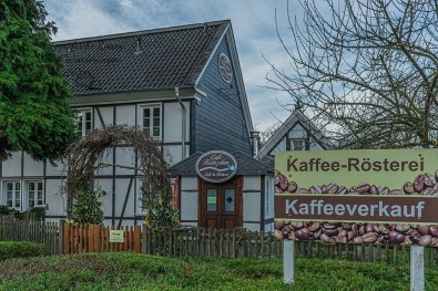 Cafe Kränzchen - Kaffeerösterei und Cafe´
