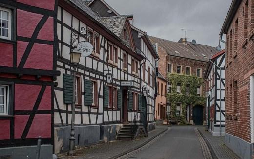 EifelSchleifen und Hochwildpark Rheinland - Kommern