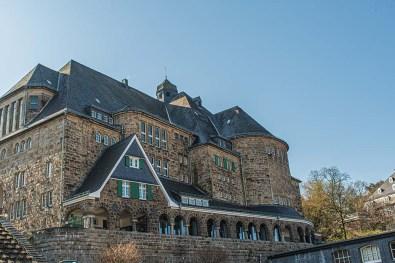 Historisches Bürgerhaus Langenberg