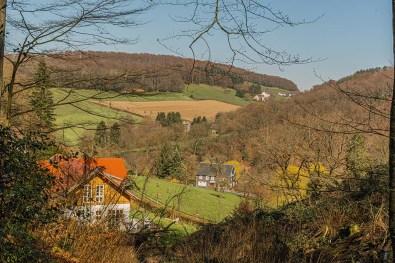 Entdeckerschleife Senderberg und Kletterwald