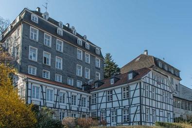 Wohnen in Velbert Langenberg