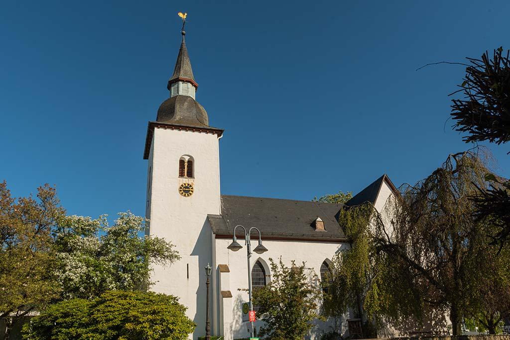Evangelische Kirche Marienberghausen