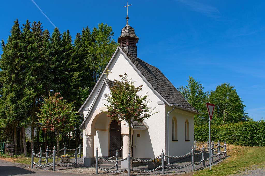 Kapelle Obererl