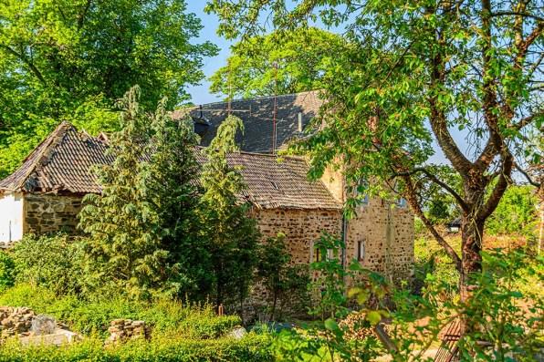 Burg Bodendorf