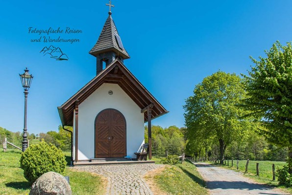 Kapelle von Tillinghausen