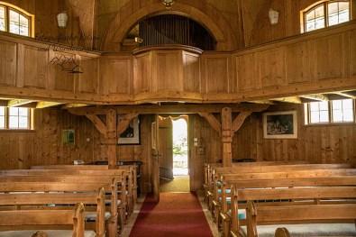 In der Michaelskirche