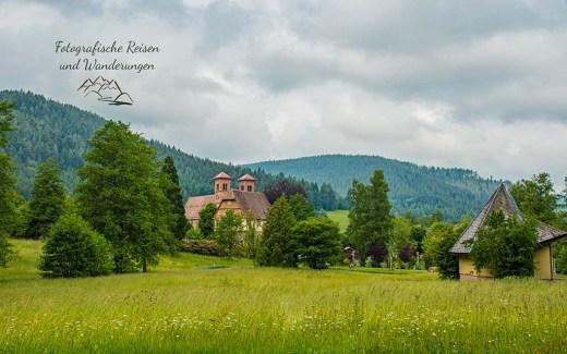 Klosterreichenbach - Ausflug in Baiersbronn