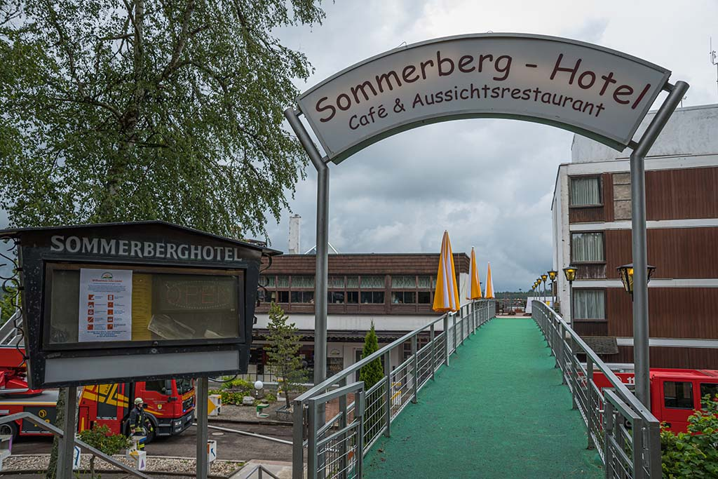 Restaurant am Sommerberg