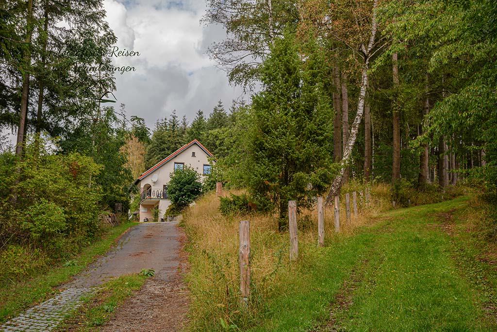 Haus am Raßberg – Der Abschied