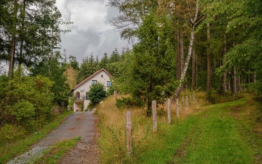 Haus am Raßberg - Der Abschied Ferienwohnung Haus Am Raßberg