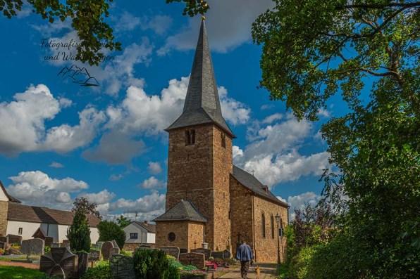 Kirche Satzvey
