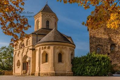 Matthiaskapelle Gondorf