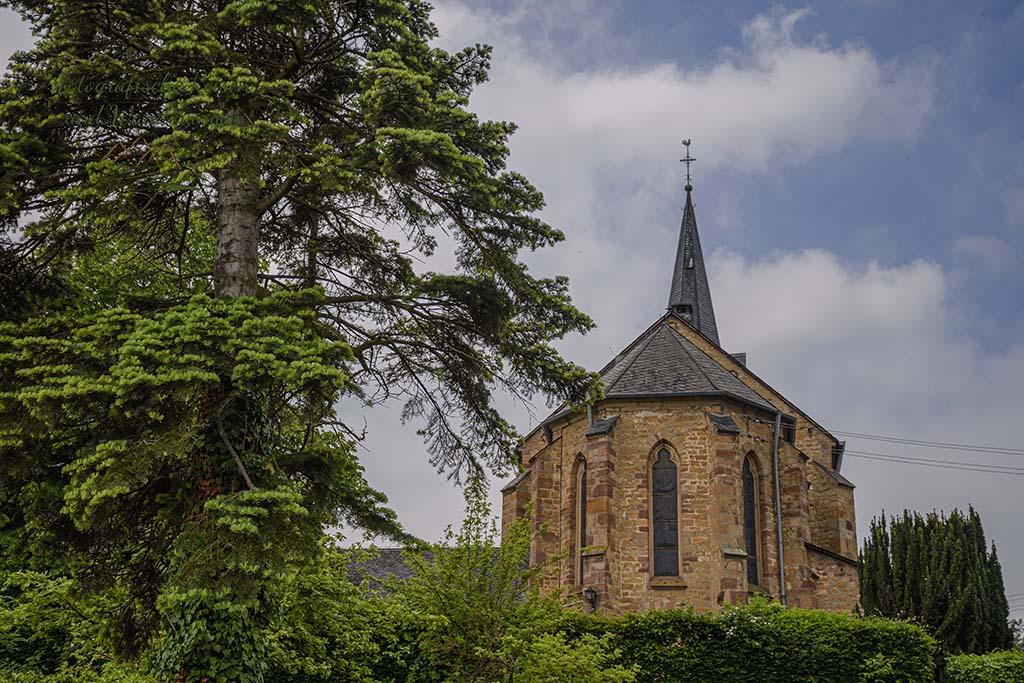 Kathol. Pfarrkirche St. Peter
