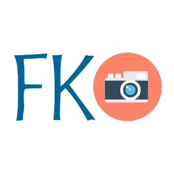 FOTO: Fotografka Kateřina Gálová logo