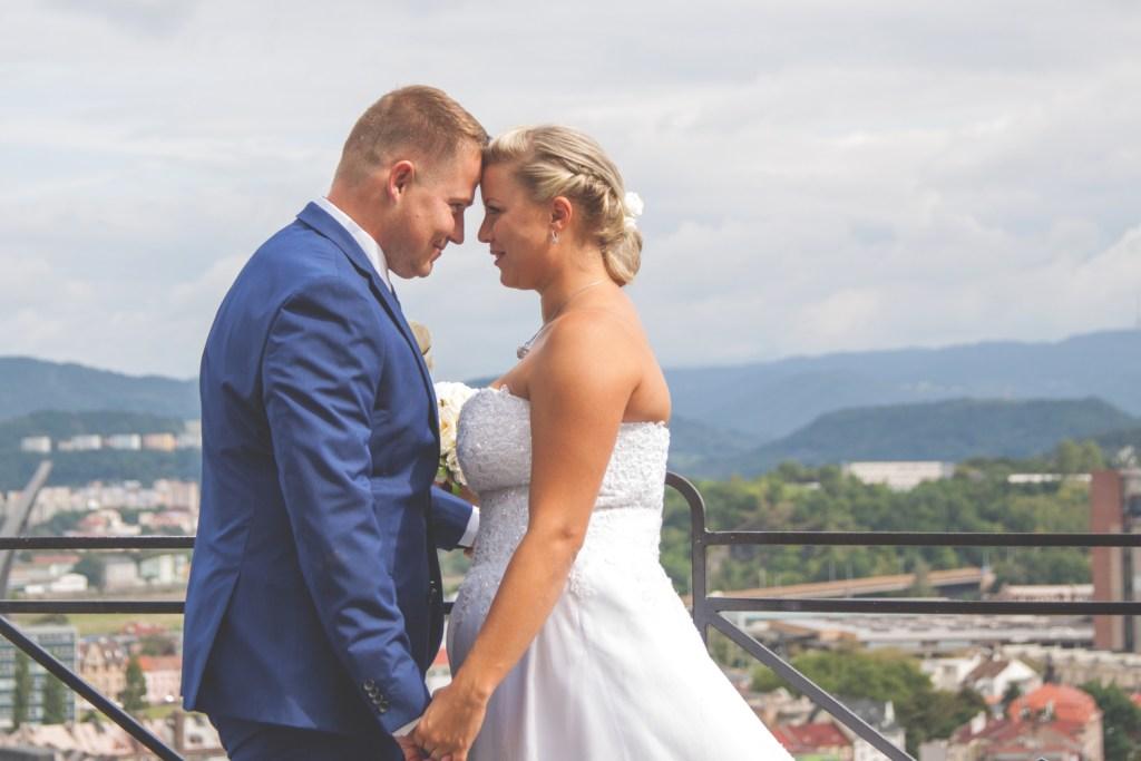 FOTO: Fotograf na svatbu Brandýs na Labem