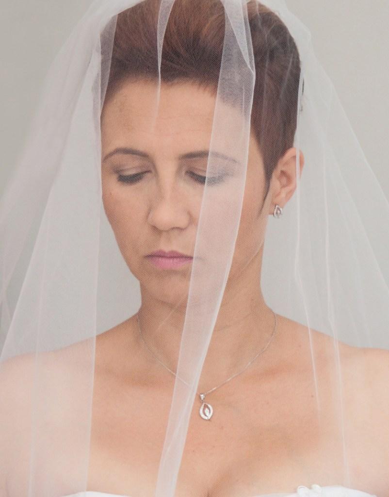 FOTO: Svatební fotograf nevěsta