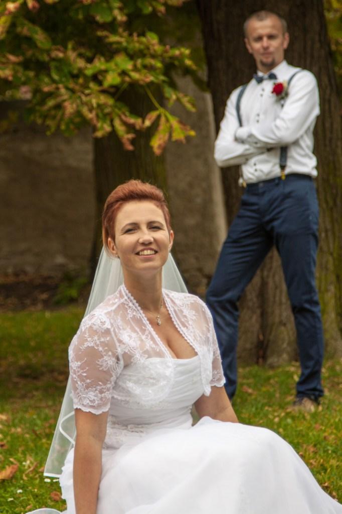 FOTO: Svatební fotograf Kutná Hora