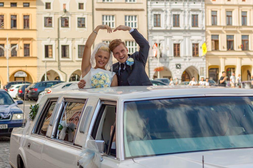 svatebni-limuzina