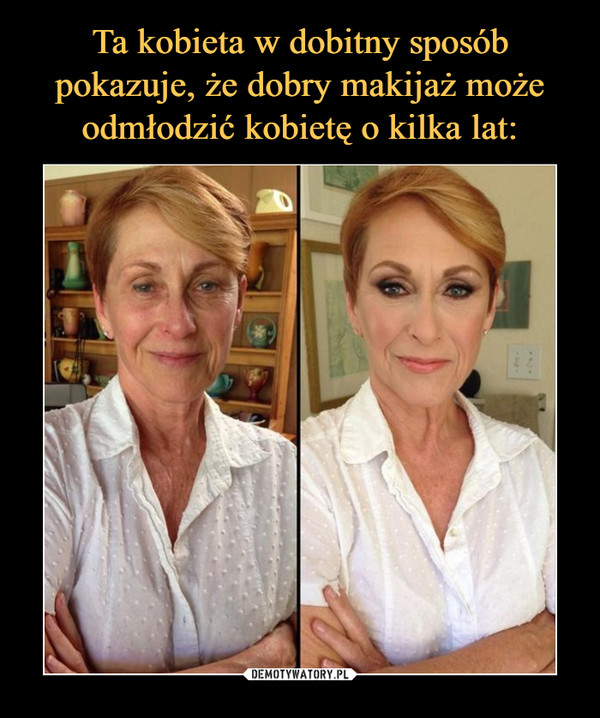 Szukam naturalnej modelki - demotywatory.pl