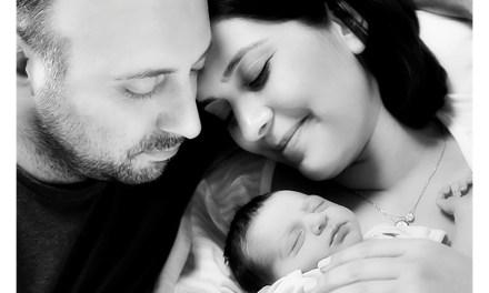Doğum Fotoğrafçılığı – 20 Şubat 2018