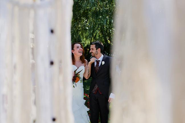 Fotógrafo de Bodas La Rioja-Reportaje de boda en Laguardia