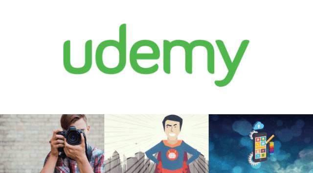 Formacion Fotografia Udemy cursos
