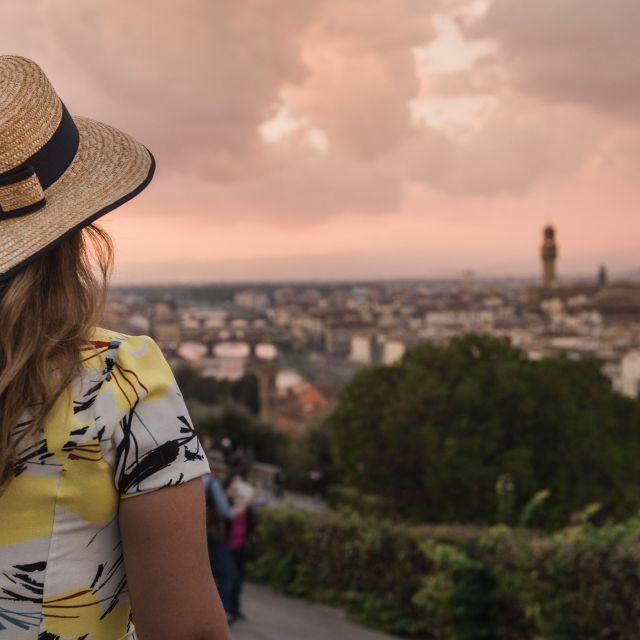 Fotógrafo Profissional na Toscana