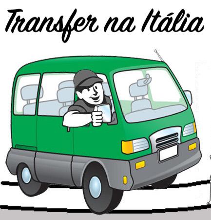 Transfer na Itália