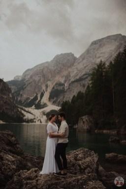 Sessao Fotografica nas Dolomitas 5