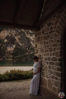 Sessao Fotografica nas Dolomitas 6
