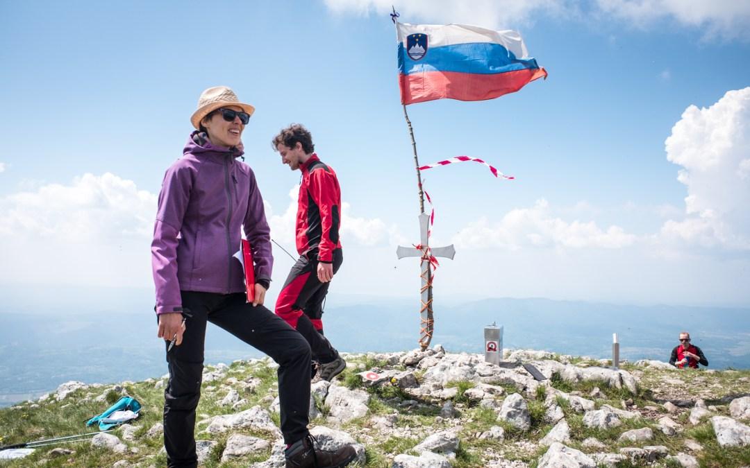 100 Ultra trail Vipava