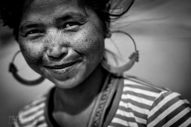 Wietnam Portret